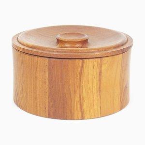 Pot avec Couvercle Vintage par Jens Quistgaard pour Dansk Design