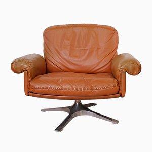 Chaise Pivotante DS31 de de Sede, 1970s