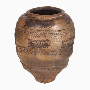 Vase Antique en Terre Cuite