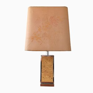 Vintage French Table Lamp, 1970s