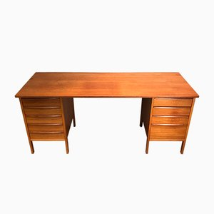 Vintage Swedish Desk, 1970s