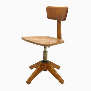 Deutscher Mid-Century Stuhl von Sedus, 1960er