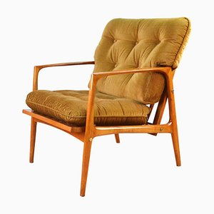 Mid-Century Easy Chair, 1960s