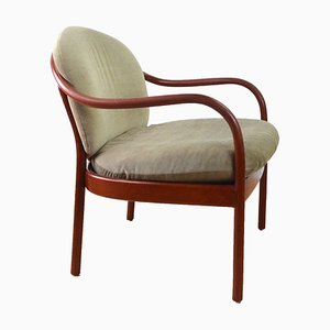 Vintage Armchair from Thonet, 1960s