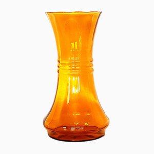 Vintage Belgian Vase by De Rupel