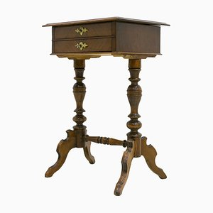 19th-Century Console Table