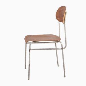Vintage School Chair, 1960s
