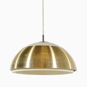 Lámpara colgante escandinava vintage
