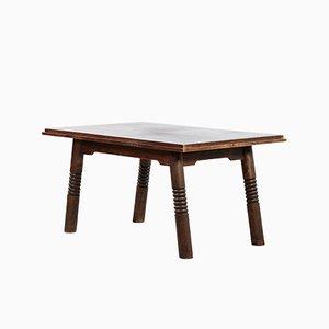 Tavolo da pranzo Art Déco