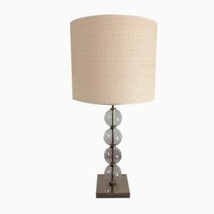 Lamp with Globes, 1975