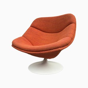 F558 Lounge Chair by Pierre Paulin for Artifort, 1960s