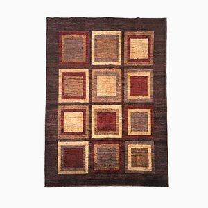 Vintage Middle Eastern Carpet, 1975