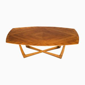 Vintage Coffee Table from Kondor, 1960s