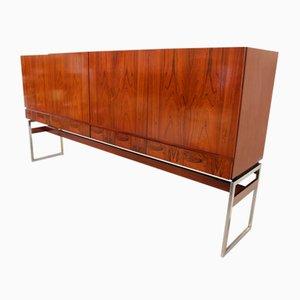 Sideboard aus Palisander von Rudolf Bernd Glatzel für Fristho, 1960er