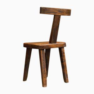 T Chair von Olavi Hänninen für Mikko Nupponen, 1950er