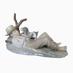 Zaphir Figur von Lladro, 1960er