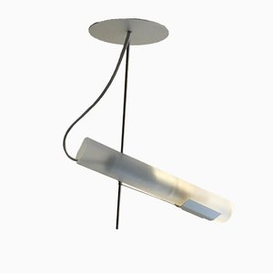 Small Zuuk Ceiling Lamp by Ingo Maurer, 1994