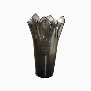 Vase Handkerchief par Paolo Venini pour S.A.L.I.R. Murano, 1950s