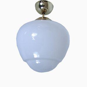 Mid-Century Modern Hanging Lamp, 1960s