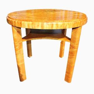 Tavolino da caffè Art Déco, anni '30