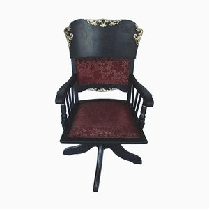 Fauteuil Antique de Heywood Brothers & Wakefield Company