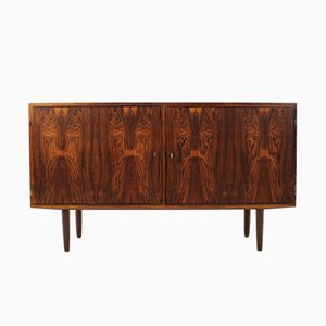 Palisander Sideboard by Poul Hundevad, 1960s