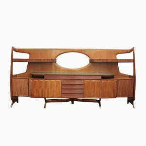 Großes Vintage Sideboard, 1960er