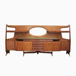 Large Vintage Sideboard, 1960s