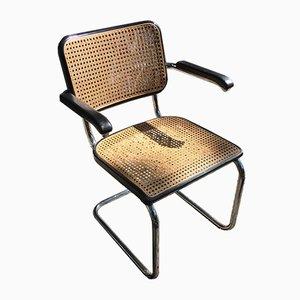 Chaise S64 Vintage par Marcel Breuer pour Thonet