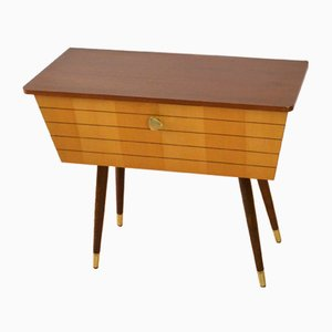 Small Mid-Century Commode, 1960s