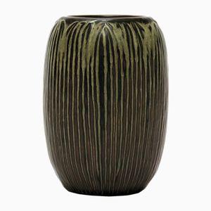 Vase en Grès par Axel Salto pour Royal Copenhagen, 1930s