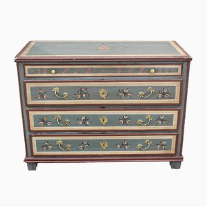 Antique Danish Dresser