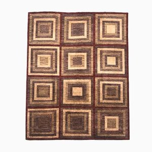 Vintage Middle Easten Rug, 1975