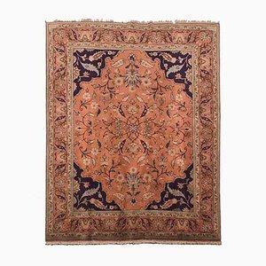 Orientalischer Vintage Teppich, 1955