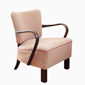 Model B943 Lounge Chair from Thonet, 1930s