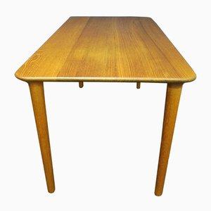 Table Basse Vintage en Teck par Rolf Rastad & Adolf Relling pour Gustav Bahus