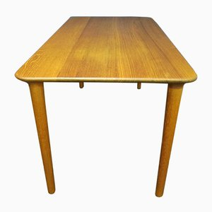 Vintage Teak Coffee Table by Rolf Rastad & Adolf Relling for Gustav Bahus