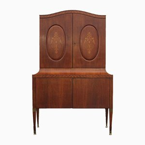 Living Room Cabinet by Paolo Buffa, 1950s