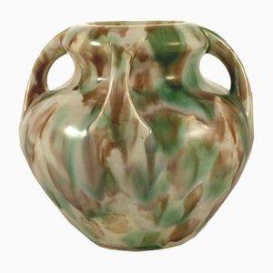 Vase from Fajansowy Włocławek, 1945