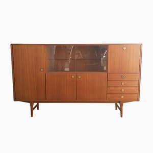 Vintage Buffet from Fristho, 1960s