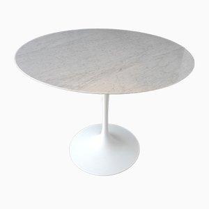 Tavolino vintage di Eero Saarinen per Knoll International, anni '80