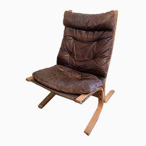 Siesta Armchair by Ingmar Relling for Westnofa, 1960s