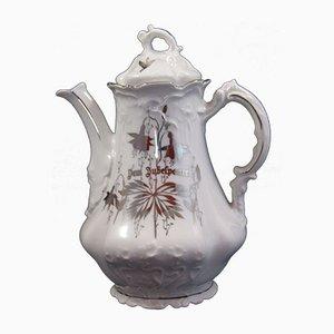 Antiker Krug von Porzellanfabrik Sorau GmbH