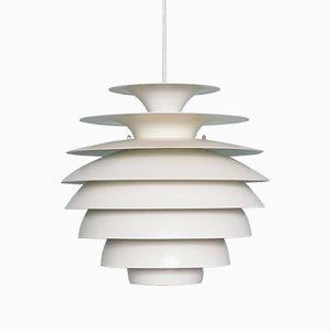 Lampe Barcelona Pendulum Vintage par Bent Karlby pour Lyfa