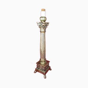 18th Century Church Candleholder