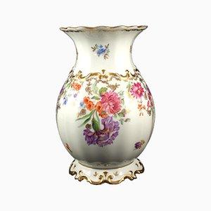 Vaso di Reinhold Schlegelmilch Porzellanfabrik Tillowitz, anni '20