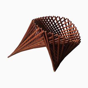 Vintage Rising Chair von Robert van Embricqs