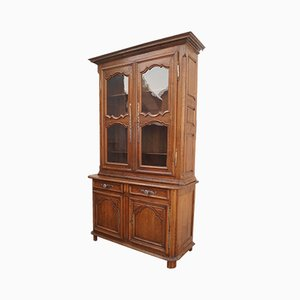 18th Century Oak Cupboard