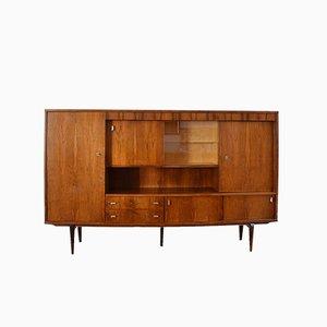 Meuble de Bar par Oswald Vermaercke pour V-Form, 1960s