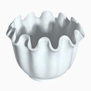 Våga Stoneware Bowl by Wilhelm Kåge for Gustavsberg, 1940s